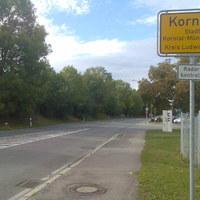 Der Blitzer steht in Korntal-Münchingen (Korntal / in der Zuffenhauser Straße) es geht dort in der Straße stadteinwärts nach einer Ampel wird geblitzt ... ist aber auch drehbar in die andere Richtung stadtauswärts Rtg. Stuttgart-Zuffenhausen.