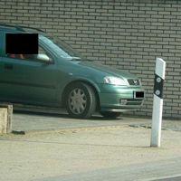 Meßwagen mit Rennleitung