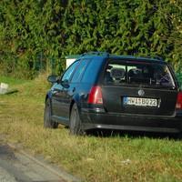 Radarmessung, Richtung Schwerin