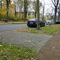 der Golf des LK stand mal wieder in der 30er Zone vorm Altenheim in Rtg. Eixe fahrend!
