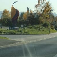 Ansicht von Bad Kreuznach/Winzenheim aus