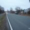 Gleiche Stelle, gleiche Richtung - jetzt aber mit einer Radarmessung. Diese Bilder wurden im Februar 2013 aufgenommen.