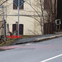 Mobile Messung: ES 3.0 digital, in der 30 km/h Zone am 29.02.2012
