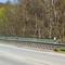 """Der Ford-Messbus steht unter der Kanalbrücke. Das """"Blitzgeschirr"""" in Rtg. Ratzeburg steht am Anfang der Brücke. Genau gegenüber steht das """"Blitzgeschirr"""" in Rtg. Mölln. Tempo 70 Km/h Bereich bis zum Ende der Brücke..."""
