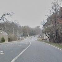 permanent Blitzer von der Autobahn kommend A 19 Petersdorf, in Richtung Malchow,Waren