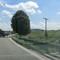 ESO Lichtschranke, nach dem Teiler FR Schorndorf im 100er Bereich. Durch Brücke und Pfosten erst sehr spät zu sehen.