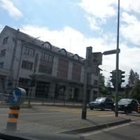 Rotllichtblitzer, Frauenfeld, St. Gallerstrasse