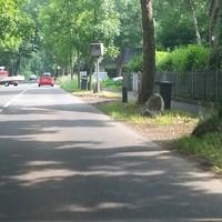 53721, Siegburg, Wahnbachtalstraße, Stationärer Blitzer, Fahrtrichtung rechts