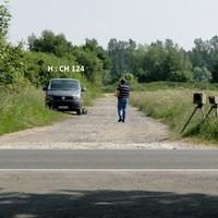 am 11.6.13 hat die Polizei Hannover mit der Lichtschranke gemessen, beidseitig! Allerdings konnte man die Stelle erkennen, der Bus war etwas weiter im Seitenweg geparkt