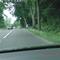 Mühlenbeck- Feldheim, Liebenwalder Str. zwischen Ringstr. und Triftweg - von der Autobahn (Summt) kommend Richtung Mühlenbeck -  sehr gut zu sehen - hellblauer VW Caddy OHV ZS 987