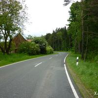 Aus der Fränkischen Schweiz kommend in Richtung Pegnitz / Bayreuth und BAB 9 gab es einige Verstöße.