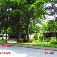 """Gesamtübersicht der """"Radarfalle"""" gemessen und geblitzt wird in Rtg. Lübeck und auch Ratzeburg..."""