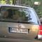 VW Golf Variant HVL L 108 - Standort Alte Schildower Str. vor 22 - in beide Fahrtrichtungen wird geblitzt.