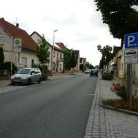 Diese Bilder zeigen mal wieder eine der häufigen Gurt- und Handy-Überprüfungen der Bamberger Verkehrspolizei. Kontrolldatum: Donnerstag, 04.07.2013.