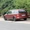 der LK Peine mit dem Opel + neuem Kennzeichen (PE T 189) Rtg. Edemissen fahrend, gefährliche Stelle!