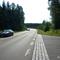 Die Höchstgeschwindigkeit eines PKW erwischte man mit ca. 140 km/h.