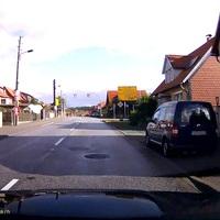 HWI VE 80 in Fahrtrichtung Blankenburg