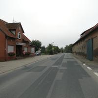 der Berlingo (PE J 3007) des Landkreises in Equord, gemessen wurde aus Hämelerwald kommend bei 50! Wer nicht die Augen geschlossen hatte, hat das alles auch rechtzeitig gesehen