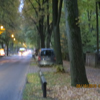 grauer VW Caddy Karl Liebknechtstr. vor 31 blitzt in beide Richtungen