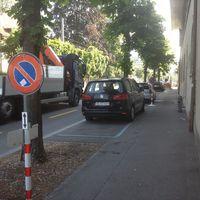 Bözingenstrasse, Biel - CH
