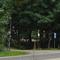 der Berlingo des LK Peine (PE J 3007) auf dem Parkplatz der Kirche mit Gerät am Straßenrand, schlecht zu sehen! Rtg Peine/Dungelbeck fahrend wurde gemessen, 70!