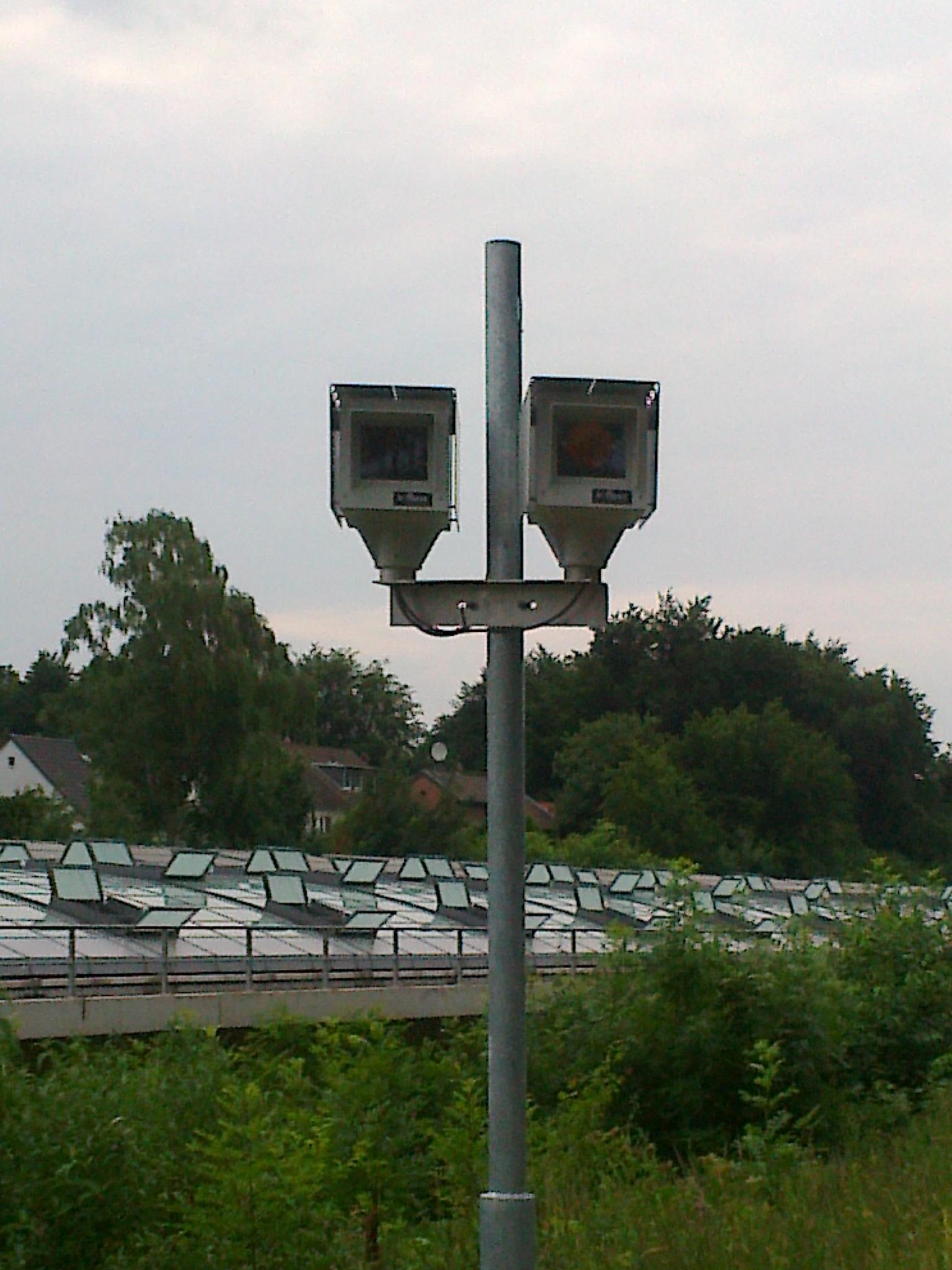 Köln Blitzer Autobahn