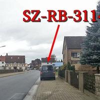 Blitzer in SZ Bruchmachtersen: In der Straße Söhlekamp, Richtung SZ Lebenstedt kurz vor Fa. Haase. Grauer VW Caddy Maxi (SZ-RB-3114). 50 kmh.