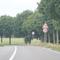 Gemessen wurde der Kreuzungsbereich L372 Amerner Weg/Hochfeld-weg