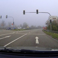 Blitzer am Unimogmuseum B462 Gaggenau richtung Rastatt 70km/h erlaubt.