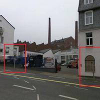 Google Street View  Der andere ist mittlerweile wieder aufgebaut.