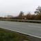 Blitzeranordnung. Verkehr aus Richtung Wetzlar wird überwacht