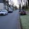 Messung auf der Sundernstraße Rtg. Innenstadt fahrend, diesmal der rote Opel (PE T 189)