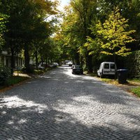 Hagenower Straße Rtg. Ahnefeld