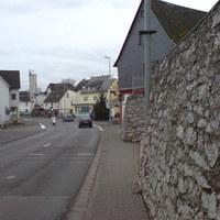 Niederhadamar, Mainzer Landstaße