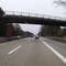 Heute waren die Gelddruckmaschinen des Landkreis Heidekreis mal wieder auf der Brücke in Fuhrhop in Gefechtsstellung gebracht, gemessen wurden die Linke und die mittlere Spur Richtung Hamburg.
