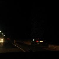 Heute am 16.01.2014 stehen in Geeste 7:25Uhr zwei Blitzer hintereinander. Hier aus einem Grünen Golf Variant