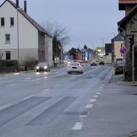 bekannte Stelle bekanntes Auto! Rtg. A2/Stederdorf fahrend bei 50