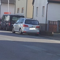 Darmstadt, Messler Parkstrasse
