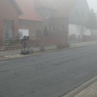 Rtg. Süden/Schwicheldter Straße fahrend bei 30, es war nebelig, aber der Blitzer war zu erkennen