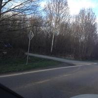 Blitzer zwischen Auekrug und Herzberg