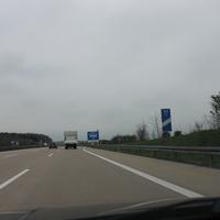 Richtung Frankfurt. Die kompletten Messstellen-Bilder gibt auf www.blitzer-sachsen.de zu sehen.