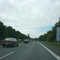 Anfahrt von Bamberg in Richtung Nürnberg: In den Jahren 2014 und 2015 wird die Trubbachbrücke zwischen Forchheim-Nord und -Süd in zwei Phasen vollständig ersetzt. Zahlreiche weitere Messstellen an der A 73 sind unter www.messstellen.info zu sehen!