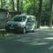 grauer VW Caddy mit neuem Kennzeichen!! GR VM 110 - blitzt in beide Richtungen Bilder sind aus dem heutigem, vorhergehenden Standort -  Karl-Liebknecht-Str. - sollen aber neues Kennzeichen verdeutlichen.