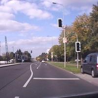 Richtung Stotternheim