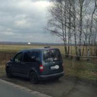 Es steht auch gerne mal das Ordnungsamt an dieser Stelle.  In der Regel aber die Polizei mit dem blauen Opel und dem ESO3.0