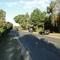 Abbensen Richtung Oelerse kurz vorm OA, besonders dreist: ein Dorf weiter stand ein anderer Wagen des LK, hier wurde wohl der Umleiterverkehr der A2 versucht abzukassieren. Grüße an Frau Biely ;-)