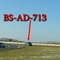 Blitzer auf der A 39 an der Abfahrt WF Cremlingen. Richtung Wolfsburg, 80 kmh. Blauer VW T5 (BS-AD-713) steht in der Nähe.