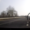 Heute auf der Brücke an der AS-Dorfmark, beide Richtungen, jeweils die Linke Spur, 120 km/h beide Richtungen, wie immer sehr schwer zu sehen. Autos so halb von der Autobahn sichtbar.Hier die Beiden Geldeintreiber.