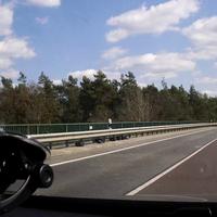 Heute auf der A7 Brücke in Höhe des Rasthof Allertal, 60km/h wegen Baustelle. Auslösepunkt vermutlich 85km/h. Fahrtichtung Hannover, beide Spuren.