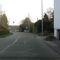 ESO Lichtschranke, Ortsausgang Schornbach FR Berglen. Kaum zu sehen und an dieser Stelle fragwürdig - typische Abzockstelle...